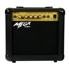 Imagem de Amplificador Para Guitarra 15W Mega Amplifiers ML-20 Bivolt