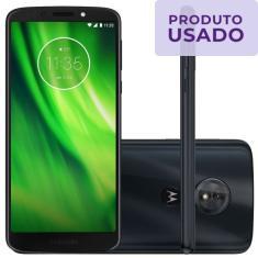 Smartphone Motorola Moto G G6 Play Usado 32GB Android