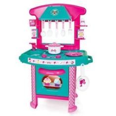 Imagem de Cozinha Barbie Chef - Cotiplás