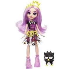 Imagem de Hello Kitty And Friends - Badtz-Maru & Boneca Jazzlyn Gww98