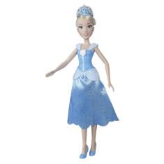 Imagem de Boneca Princesas Disney Cinderela B5899 Hasbro