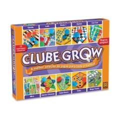 Imagem de Jogo Clube Grow