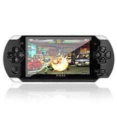 Imagem de Video Gamer Portátil jogos Nes Nintendo Sega Gba Mp3