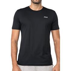 Imagem de Camisa Fila Masc. Basic Sports