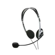 Headset com Microfone Multilaser PH002