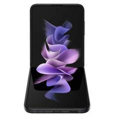 Imagem de Smartphone Samsung Galaxy Z Flip3 5G SM-F711BZ 8 GB 128GB Câmera Dupla Android 11