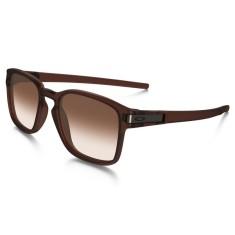 cf9237b77de1c Foto Óculos de Sol Masculino Quadrado Oakley Latch SQ OO9353
