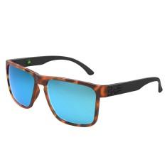 090e06348ef06 0  1  2. Óculos de Sol Unissex Quadrado Mormaii Monterey