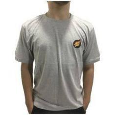 Imagem de Camiseta Santa Cruz Flame Dot Bottom