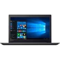 "Notebook Lenovo 320 Intel Core i3 6006U 15,6"" 8GB HD 1 TB Windows 10 6ª Geração"