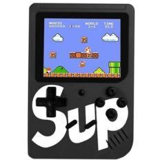 Imagem de Console Portátil Sup Importado 400 Jogos