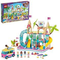 Imagem de LEGO Friends - Parque Aquático de Diversão de Verão - 41430