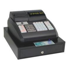 Imagem de Caixa Registradora Quanton BR-1010G Caixa de Dinheiro