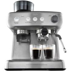 Cafeteira Expresso Oster Xpert Perfect Brew