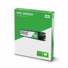 Imagem de SSD WD Green M.2 2280 240GB SATA III 545MB/s WDS240G2G0B