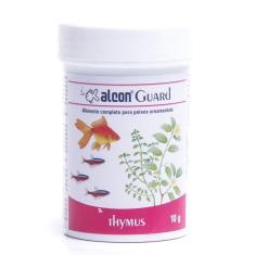 Imagem de Ração Para Peixes Alcon Guard Thymus 10g