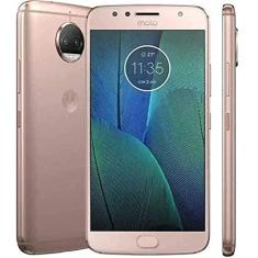 Imagem de Smartphone Motorola G G5S Plus 4 GB 64GB Câmera Dupla 2 Chips Android 7.1 (Nougat)
