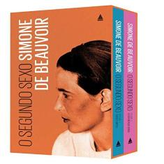 Boxe - o Segundo Sexo - Beauvoir, Simone De - 9788520921951