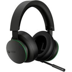 Headset Gamer Bluetooth com Microfone Microsoft TLL-00008