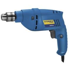 Furadeira Impacto 3/8 500W Hammer - FI-500