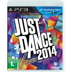 Jogo Just Dance 2014 PlayStation 3 Ubisoft