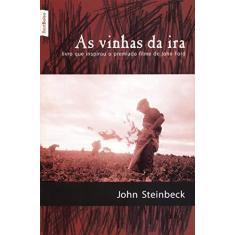 Imagem de As Vinhas da Ira - Ed. De Bolso - Steinbeck, John - 9788577990467