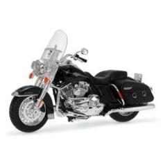 Imagem de Harley Davidson FLHRC Road King Classic 2013 Maisto 1:12