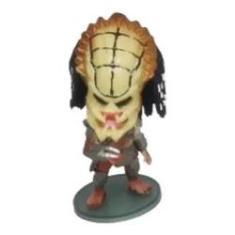 Imagem de Miniatura Estatueta Boneco Action Figure Predador 7 Cm A2