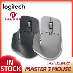 Imagem de Logitech mx mestre 3 mouse/mx em qualquer lugar 2s mouse sem fio bluetooth escritório mouse com