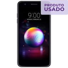 Imagem de Smartphone LG K11 Alpha Usado 16GB Android