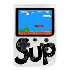 Imagem de Mini Game Sup Game Box com 400 jogos
