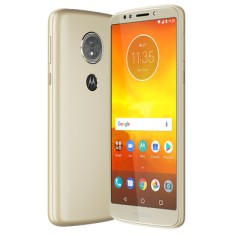 4fc7593068 Smartphone Motorola Moto E E5 XT1944-4 16GB 2 Chips 13