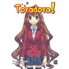 Imagem de Toradora! - Livro 10