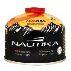 Imagem de Cartucho De Gas Nautika Tekgas