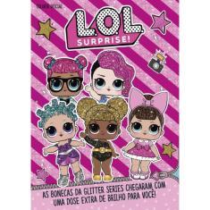 Imagem de L. O. L. Surprise!