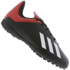 2e05bb3825 Chuteira Infantil Society Adidas X 18.4