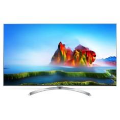 """Smart TV TV LED 55"""" LG 4K HDR Netflix 55SJ8000 4 HDMI"""