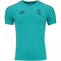 e0f7e20ff175d Camisa Real Madrid 2017 18 Treino Masculino Adidas