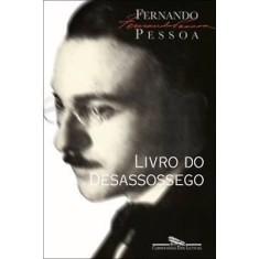 Imagem de Livro do Desassossego - Pessoa, Fernando - 9788535919431