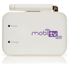 Receptor de TV Digital Full HD MobiTVHD Mobimax