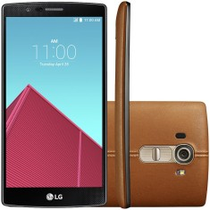 Smartphone LG G4 H815P 16,0 MP 32GB Android 5.1 (Lollipop) Wi-Fi 3G 4G