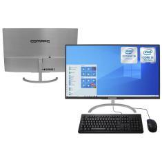 All in One Compaq Presario CQ-A1 Intel Core i3 4 GB Optane 16 500 Windows 10