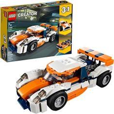 Imagem de Lego Creator Carro de Corrida Sunset 31089