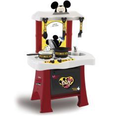 Imagem de Brincando De Casinha Mickey.&.minnie Cozinha Xalingo Unidade