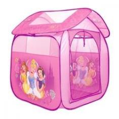Imagem de Barraca Infantil Casa Das Princesas Zippy Toys 3864