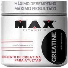 Imagem de Creatina 100g Max Titanium - Creatine