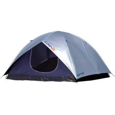 Imagem de Barraca de Camping 6 pessoas Mor Luna