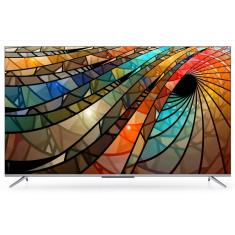 "Smart TV LED 55"" TCL 4K HDR 55P715 3 HDMI"