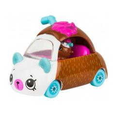 Imagem de Mini Figura E Veículo Shopkins Cutie Carscoco Carro Qt3-11