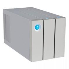 HD Externo Lacie STEY8000100 8 TB Sistema RAID